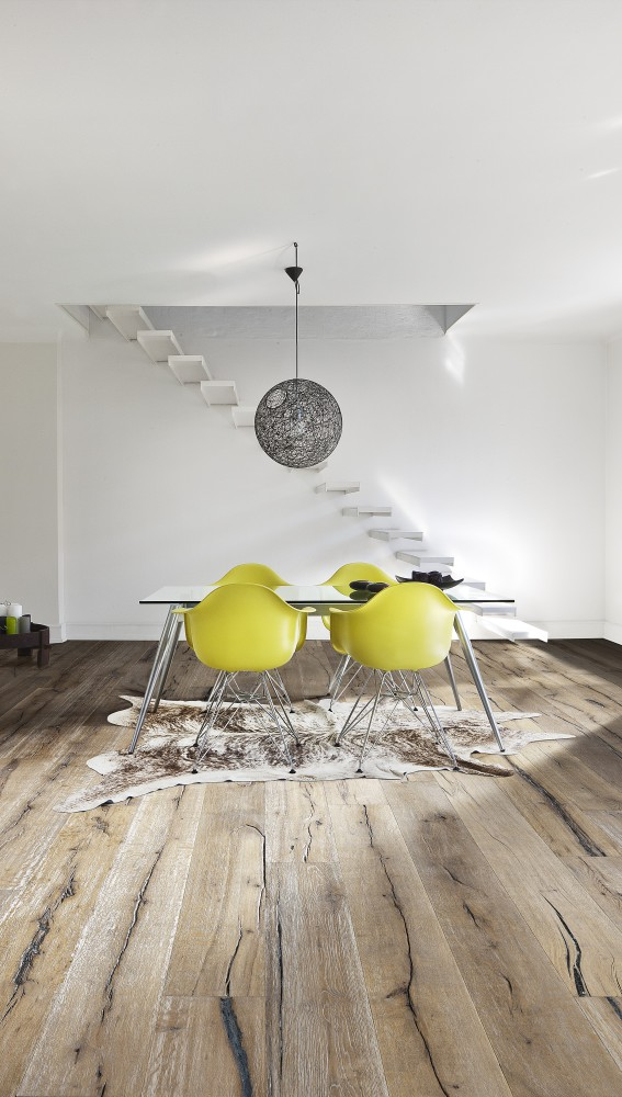 Redesign interiéru