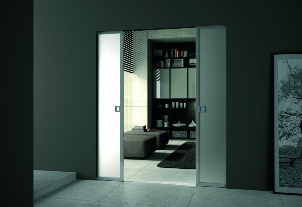 Eclisse SYNTESIS LINE pre dvojkrídlové dvere