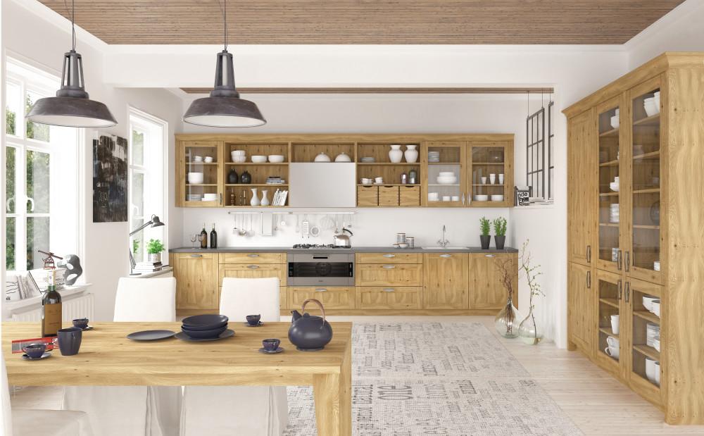 Kuchyňa FORM
