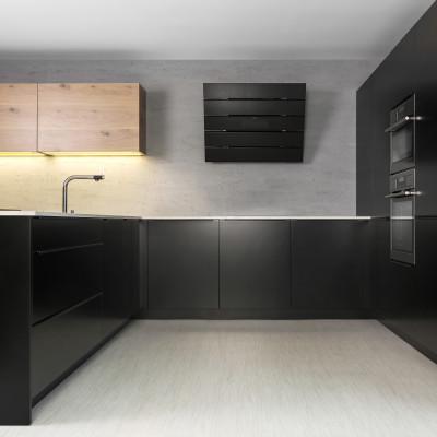 Kuchyňa COMFORT / LINE
