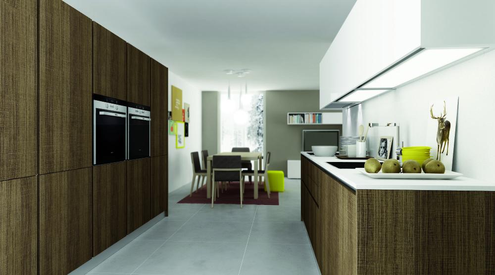 Kuchyňa ELITE 6