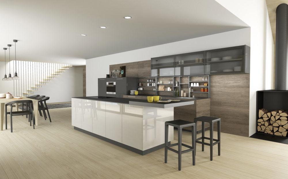 Kuchyňa STYLE