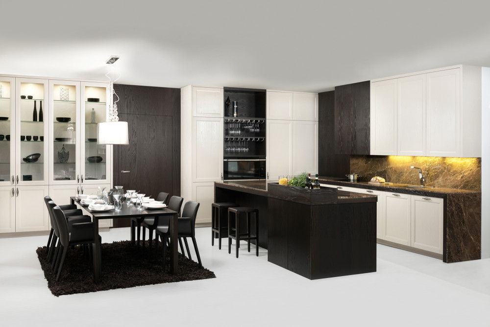 Kuchyňa NICE/PORTO
