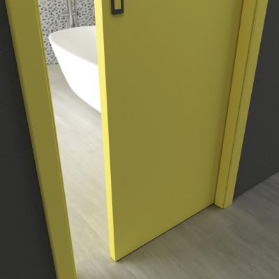Dvere HANÁK MILLENIUM posuvné