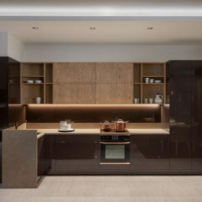 Kuchyňa LINE