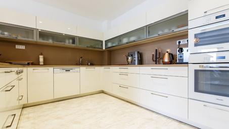 Ako správne naplánovať kuchyňu a jej úložné priestory?