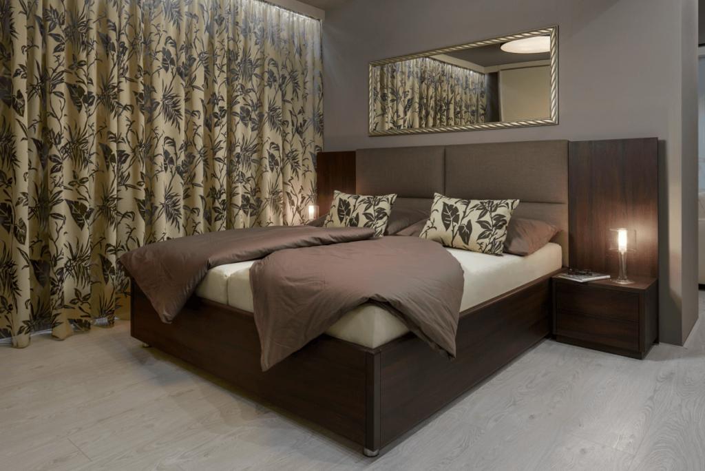 Ako správne zariadiť spálňu pre kvalitný spánok?